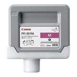 Canon PFI-301 Magenta Originalna tinta
