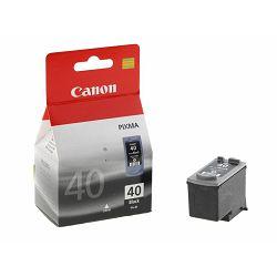 Canon PG-40 Black Originalna tinta+glava