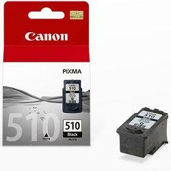Canon PG-510 Black Originalna tinta+glava