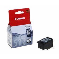 Canon PG-512 Black Originalna tinta + glava