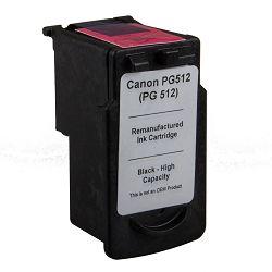 CANON PG-512  BLACK ZAMJENSKA TINTA