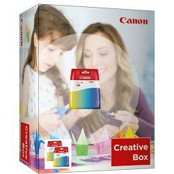 Canon PG-512 + CL-513 CreativeBox Originalne tinte