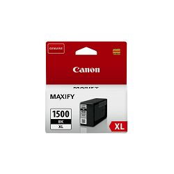 Canon PGI-1500XL Black Originalna tinta