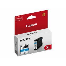 Canon PGI-1500XL Cyan Originalna tinta