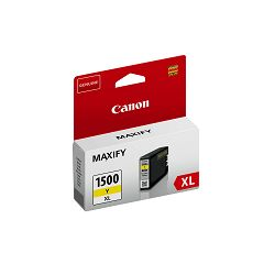 Canon PGI-1500XL Yellow Originalna tinta