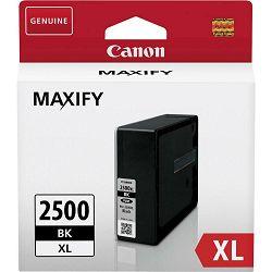 Canon PGI-2500XL Black Originalna tinta
