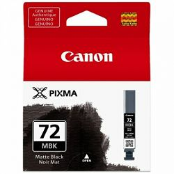 Canon PGI-72 Matte Black Originalna tinta