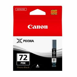 Canon PGI-72 Photo Black Originalna tinta