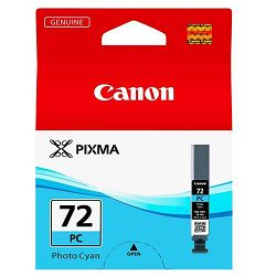 Canon PGI-72 Photo Cyan Originalna tinta
