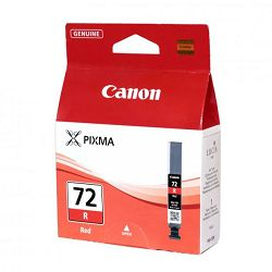 Canon PGI-72 Red Originalna tinta