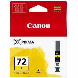 Canon PGI-72 Yellow Originalna tinta