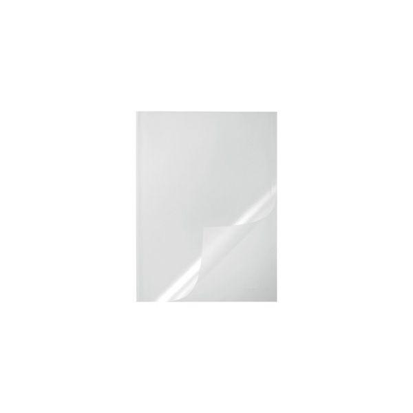 Folija za uvez kliznom uveznicom Durable 2919 prozirna
