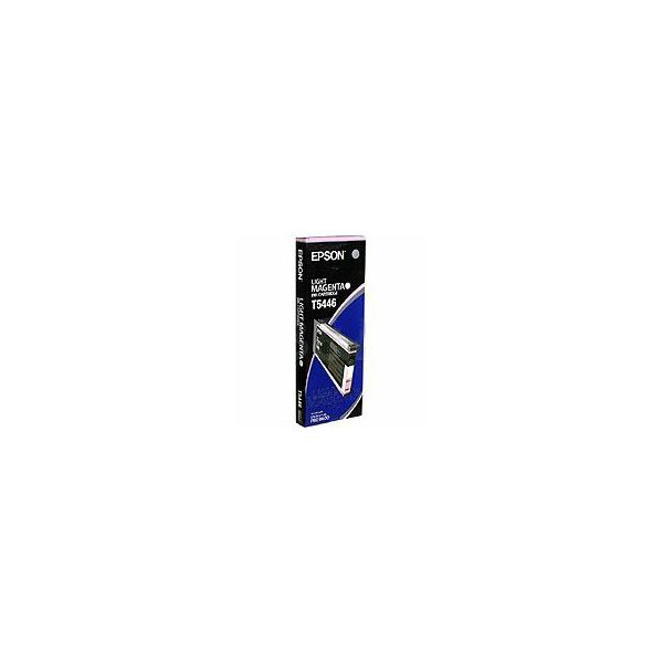 Epson T544600 Light Magenta Orginalna tinta