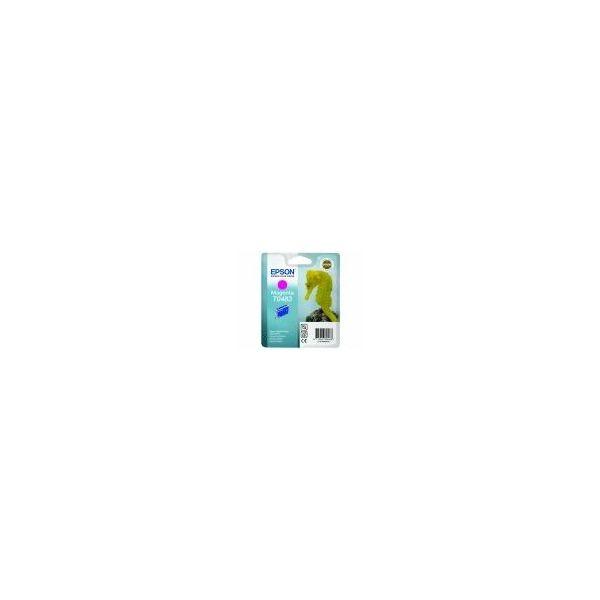 Epson T0483 Magenta Orginalna tinta