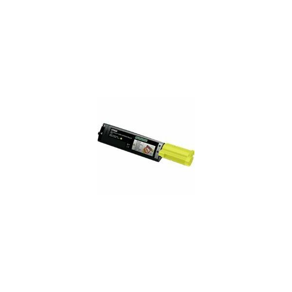 Epson CX11 C100 Yellow Orginalni toner