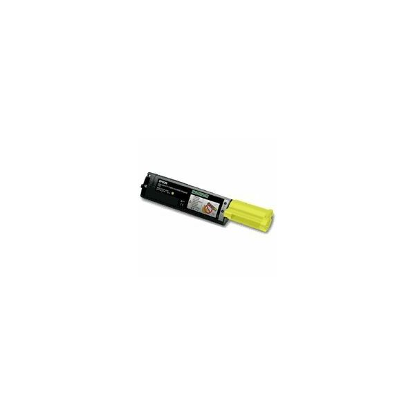 Epson CX11 C1100 Yellow Orginalni toner