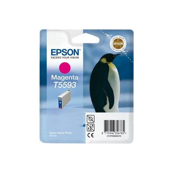 Epson T5593 Magenta Orginalna tinta