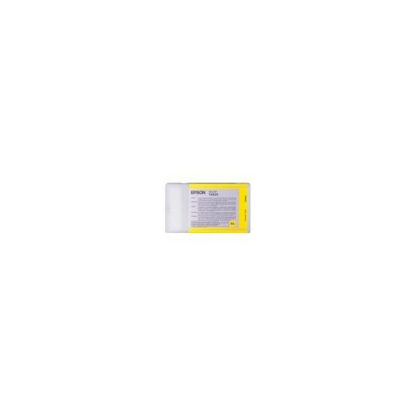 Epson T6034 Yellow Orginalna tinta