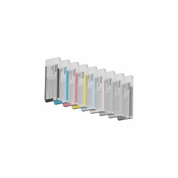 Epson T6143 Magenta Orginalna tinta