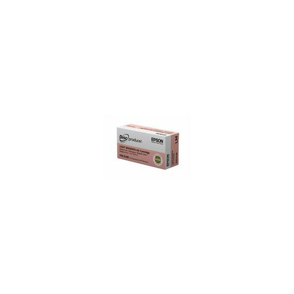 Epson S020449 Light Magenta Orginalna tinta