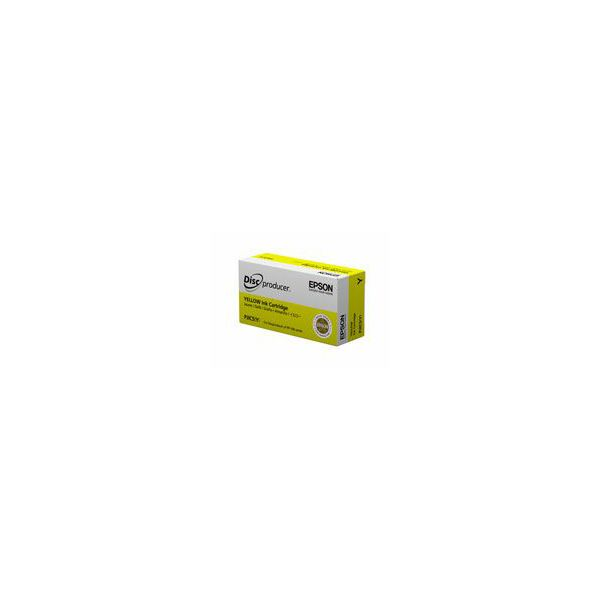 Epson S020451 Yellow Orginalna tinta