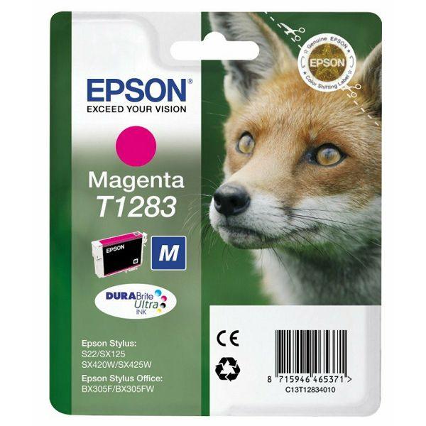 Epson T1283 Magenta Orginalna tinta