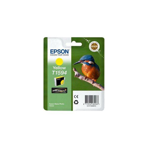 Epson T1594 Yellow Orginalna tinta