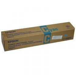 Epson C8500 Cyan Originalni toner