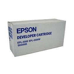Epson EPL-5500 Black Originalni toner