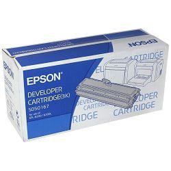 Epson EPL-6200 Black Orginalni toner