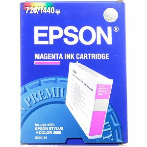 Epson S020126 Magenta Originalna tinta