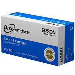 Epson S020447 Cyan Orginalna tinta