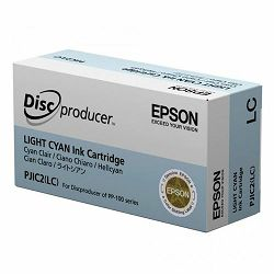 Epson S020448 Light Cyan Orginalna tinta