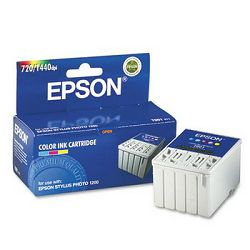 Epson T001 Color Originalna tinta