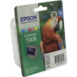 Epson T008 Color Originalna tinta