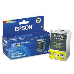 Epson T016 Color Originalna tinta