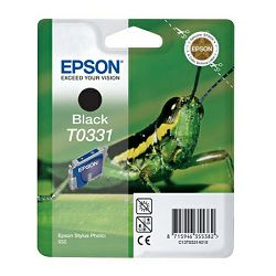 Epson T0331 Black Originalna tinta
