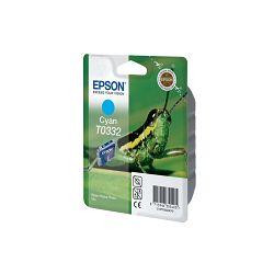 Epson T0332 Cyan Originalna tinta
