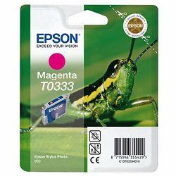 Epson T0333 Magenta Originalna tinta