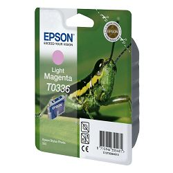 Epson T0336 Light Magenta Originalna tinta