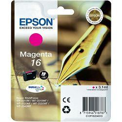Epson T1623 16 Magenta Orginalna tinta