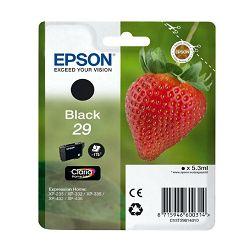 Epson T2981 BK 29 original tinta