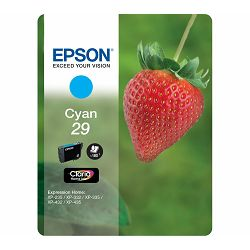 Epson T2982 Cyan 29 original tinta