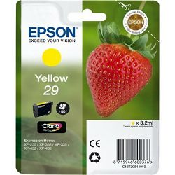 Epson T2984 yellow 29 originalna tinta