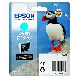 Epson T3242 Cyan Originalna tinta
