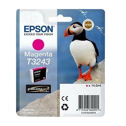 Epson T3243 Magenta Originalna tinta