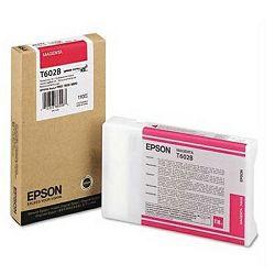 Epson T602B Magenta Orginalna tinta