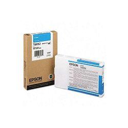 Epson T6052 Cyan Orginalna tinta