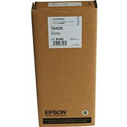 Epson T642000 Cleaning cartridge