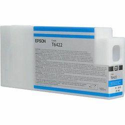 Epson T6422 Cyan Orginalna tinta
